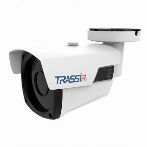 TR-H2B6 Аналоговая камера TRASSIR