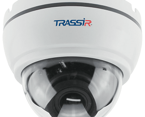 TR-H2D2 Аналоговая камера TRASSIR