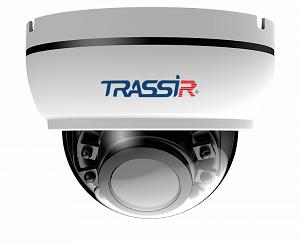 TR-H2D2 v2 Аналоговая камера TRASSIR