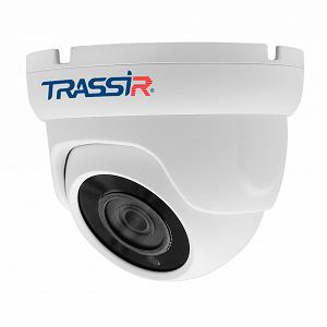 TR-H2S5 Аналоговая камера TRASSIR