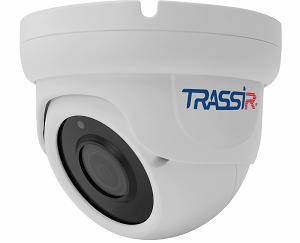 TR-H2S6 Аналоговая камера TRASSIR