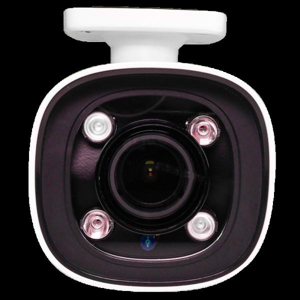 TR-D2123IR6 v4 IP-камера TRASSIR