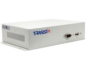 Lanser 1080P-4 ATM видеорегистратор TRASSIR