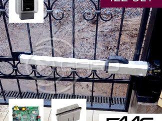 Комплект привода распашных ворот FAAC 422-SET