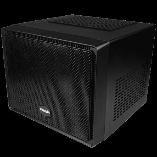 MiniNVR Hybrid 12 видеорегистратор TRASSIR