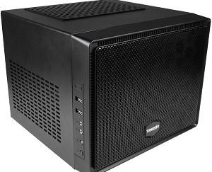 MiniNVR Hybrid 18 видеорегистратор TRASSIR