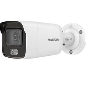 DS-2CD2027G2-LU IP-камера Hikvision (2.8 мм)
