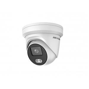 IP-камера Hikvision DS-2CD2327G2-LU (2.8 мм)