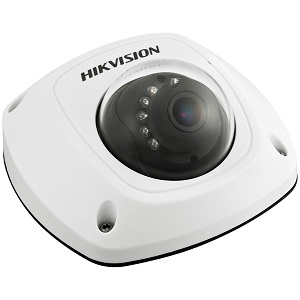 IP-камера Hikvision DS-2CD2522FWD-IWS