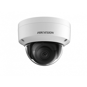 IP-камера Hikvision DS-2CD3125FHWD-IS (4 мм)