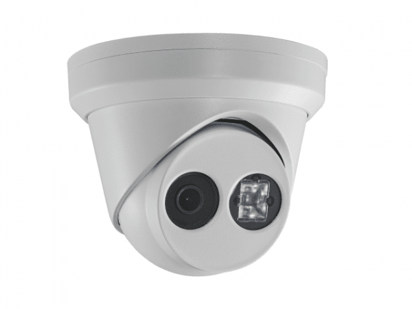 IP-камера Hikvision DS-2CD3345FWD-I