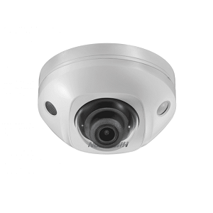 IP-камера Hikvision DS-2CD3525FHWD-IS (4 мм)