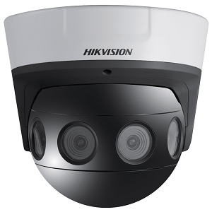 IP-камера Hikvision DS-2CD6924F-IS/NFC