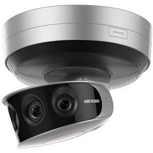 IP-камера Hikvision DS-2CD6A64F-IHS/NFC