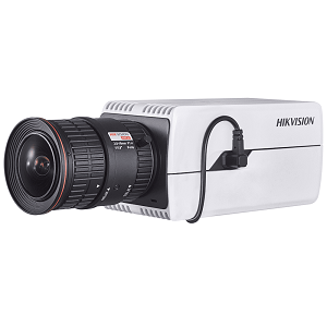 IP-камера Hikvision DS-2CD7026G0