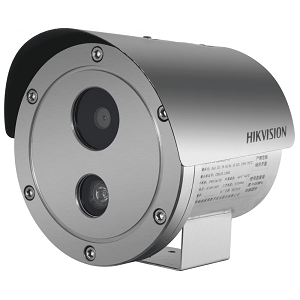 IP-камера Hikvision DS-2XE6222F-IS (6 мм)