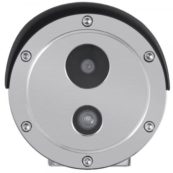 IP-камера Hikvision DS-2XE6242F-IS
