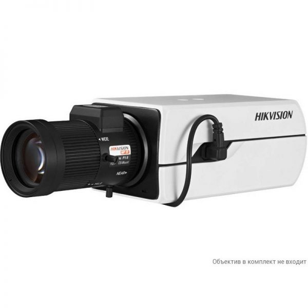 IP-камера Hikvision DS-2CD4C36FWD-AP
