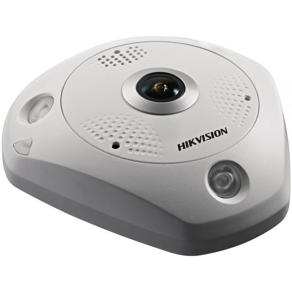 IP-камера Hikvision DS-2CD6332FWD-IVS