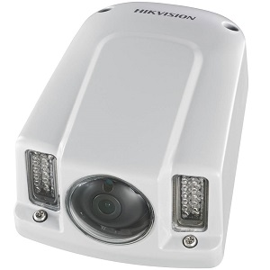 IP-камера Hikvision DS-2CD6520-I