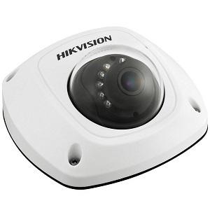 IP-камера Hikvision DS-2CD6520D-IO