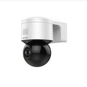 Поворотная IP-камера Hikvision DS-2DE3A404IW-DE