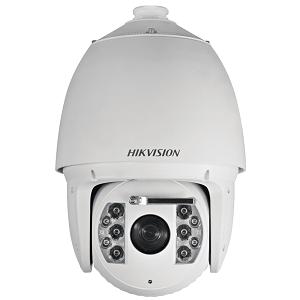 Поворотная IP-камера Hikvision DS-2DF7225IX-AELW