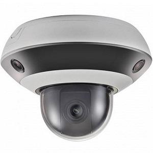 Поворотная IP-камера Hikvision DS-2PT3326IZ-DE3
