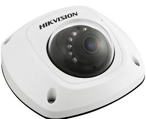 IP-камера Hikvision DS-2XM6112FWD-I