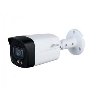 HDVCI видеокамера DAHUA DH-HAC-HFW1239TLMP-LED-0280B