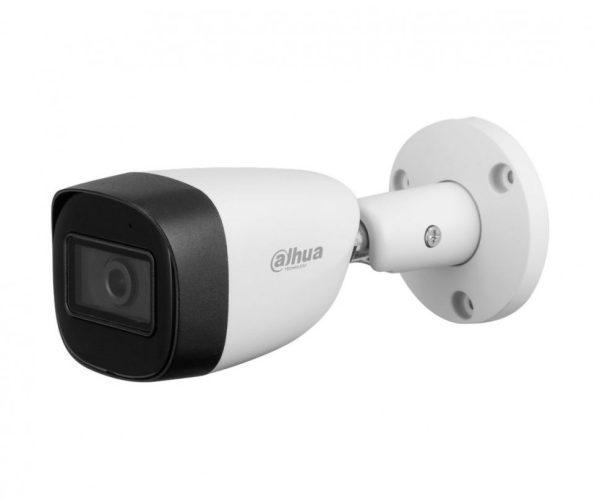 HDVCI видеокамера DAHUA DH-HAC-HFW1500CMP-A-POC-0360B