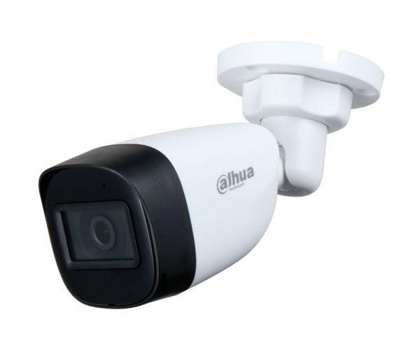 HDVCI видеокамера DAHUA DH-HAC-HFW1500CP-0280B