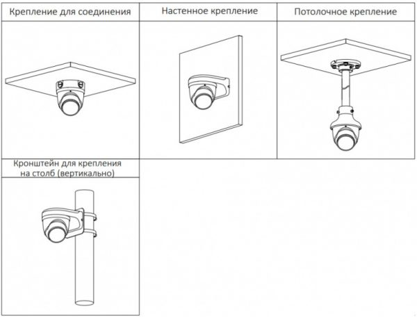 IP видеокамера DAHUA DH-IPC-HDW3449HP-AS-PV-0280B