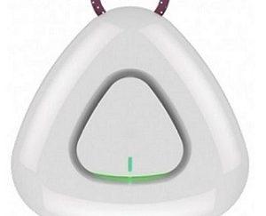 Тревожная кнопка DAHUA DHI-ARD800-W