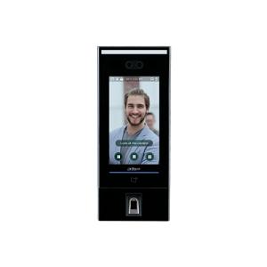 AI контроллер доступа DAHUA DHI-ASI7214X