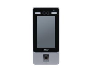 AI контроллер доступа DAHUA DHI-ASI7214Y