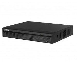 IP видеорегистратор DAHUA DHI-NVR1104HS-P-S3/...